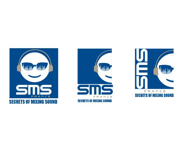 Création du logo et variantes